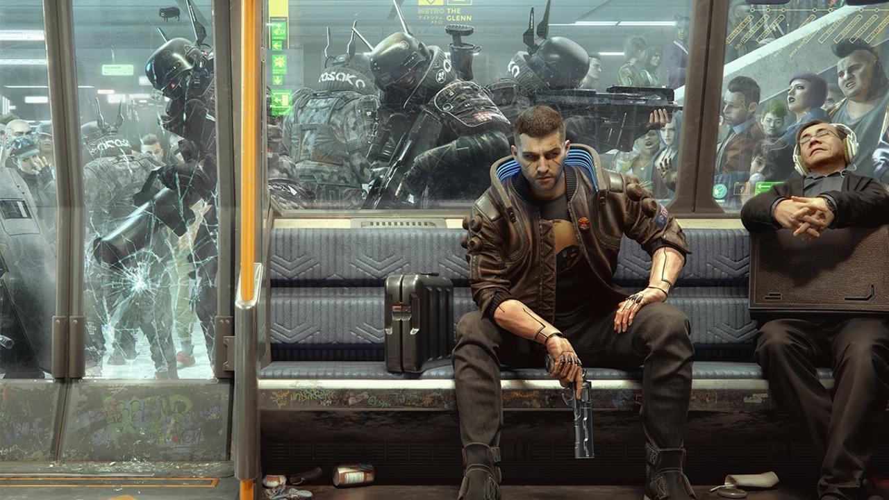 Cyberpunk 2077 จะโอนเซฟไปเครื่อง PS5 กับ Xbox Series X ได้!