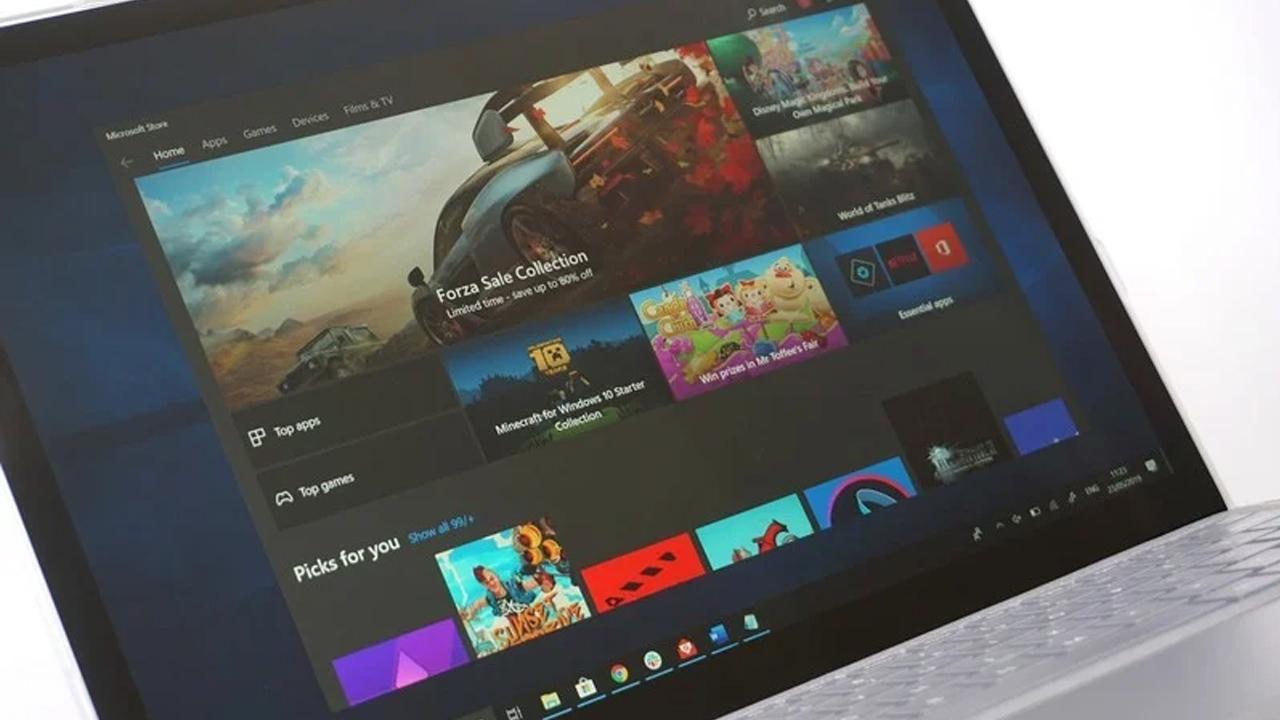 ข่าวลือ! Microsoft กำลังพัฒนาให้ Window 10 ใช้งานแอพ Android ได้!