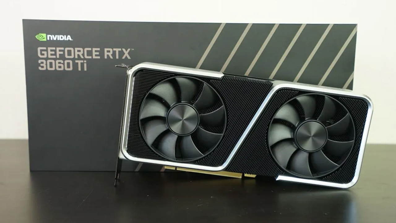 Nvidia เปิดตัว RTX 3060 Ti ในราคา 12,000 บาท เริ่มขาย 21.00 คืนนี้!