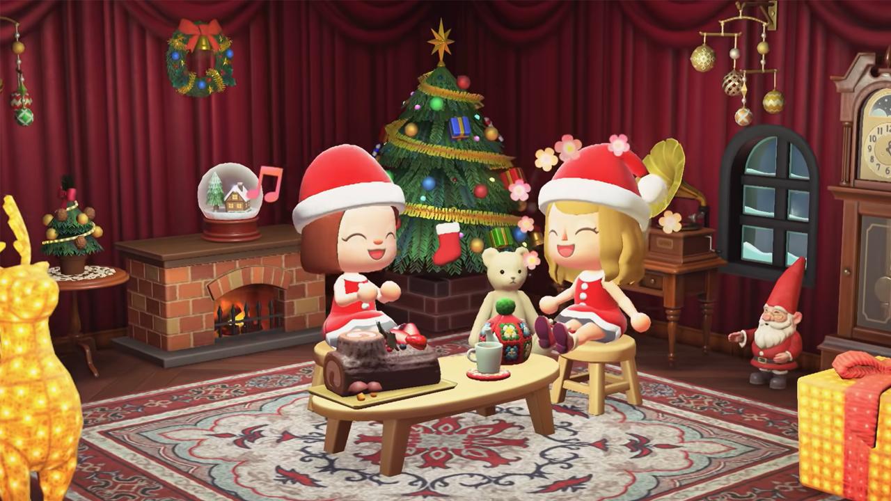 Animal Crossing: New Horizons ปล่อยวิดีโอใบ้ถึงกิจกรรมที่จะมาปลายปีนี้!
