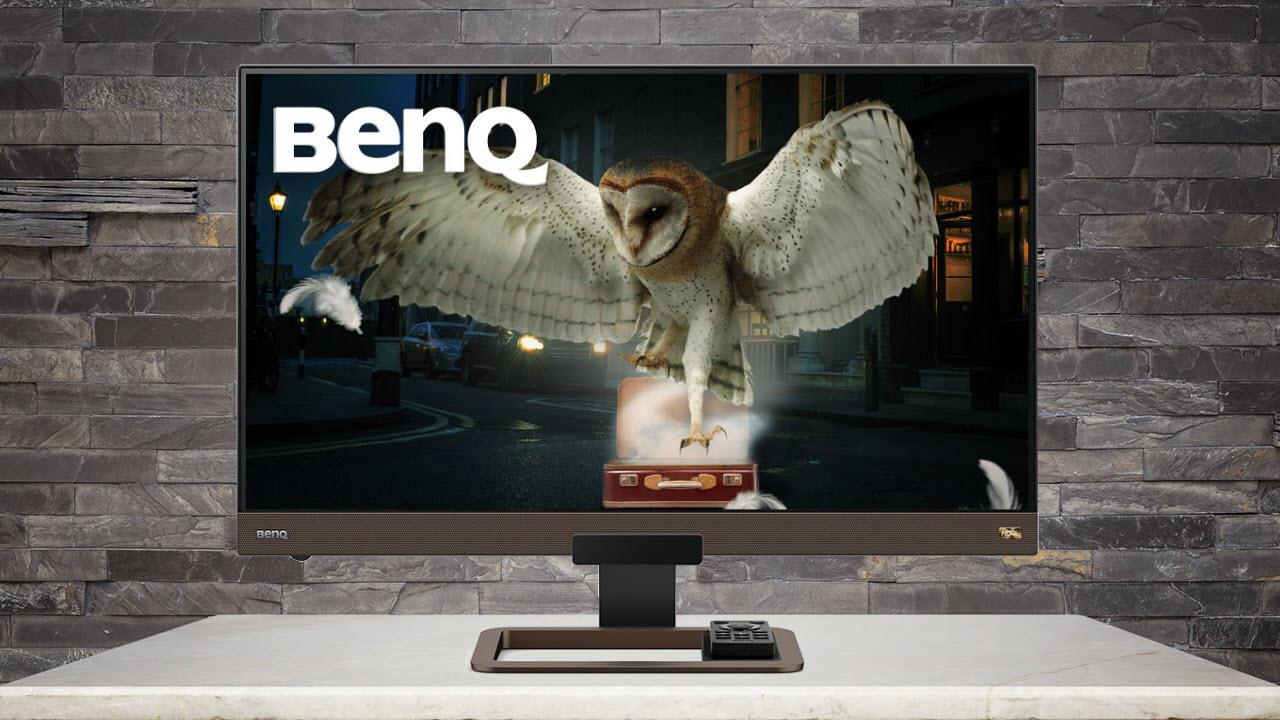 ผลการค้นหารูปภาพสำหรับ BenQ EW3280U