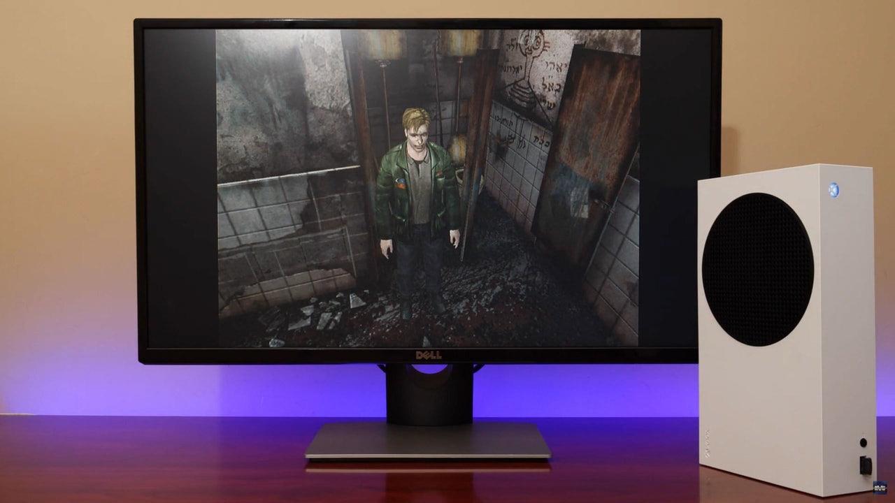 ทราบหรือไม่ เราสามารถเล่นเกม PS2 ผ่านเครื่อง Xbox Series X / S ได้!
