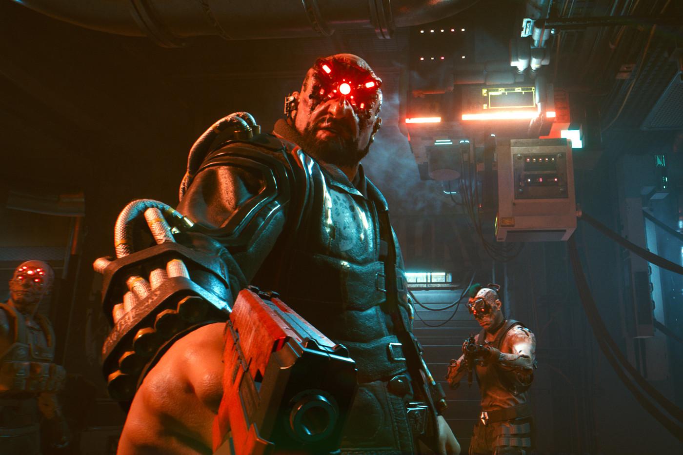 Gaben Newell ผู้ก่อตั้ง Valve เชื่อว่า CD Projekt Red จะกู้ชื่อเสียงกลับมาได้!