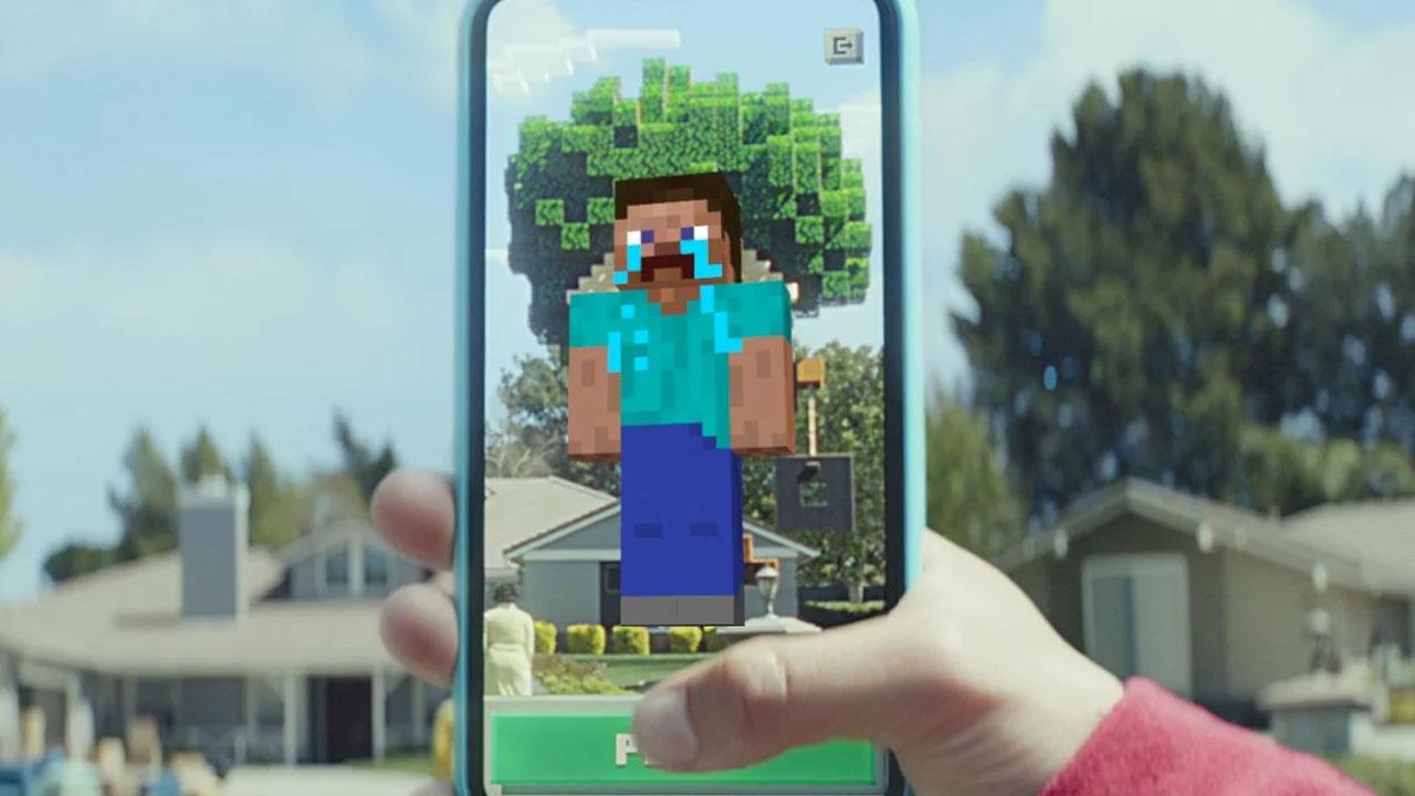 Minecraft Earth ประกาศยุติให้บริการในเดือน 6 ปีนี้!