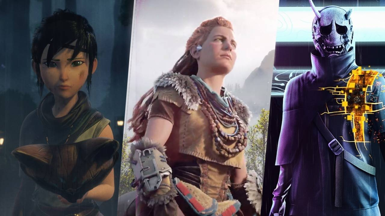 Sony เผย Ghostwire, Kena กับ Horizon มาปีนี้ ส่วน Project Athia มาต้นปีหน้า!