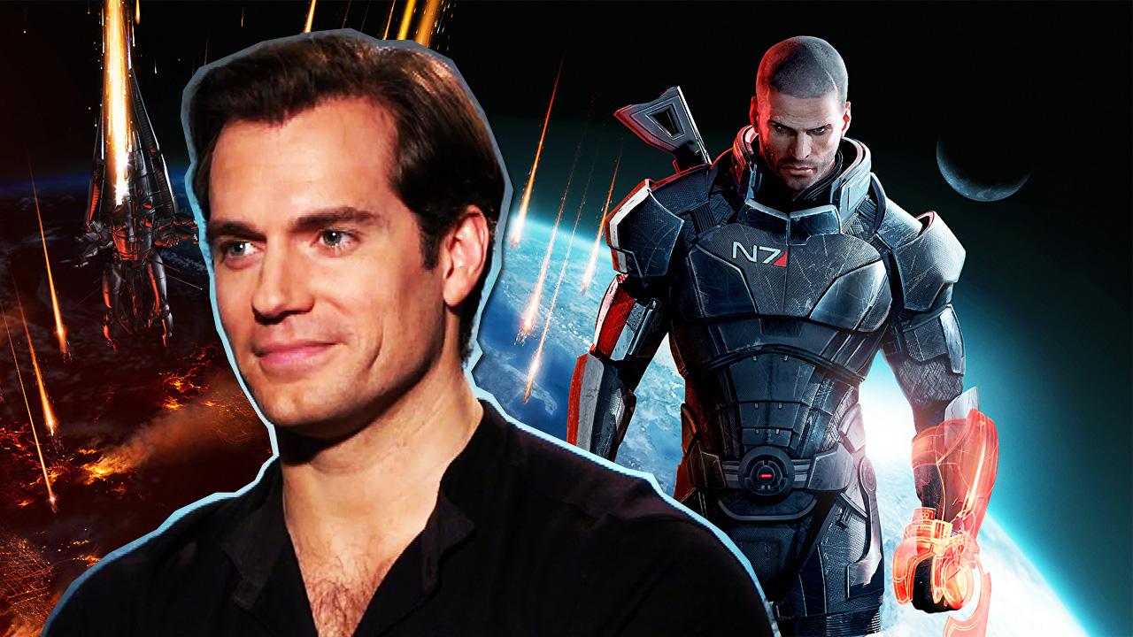 นักแสดง Henry Cavill แย้ม อาจมีโปรเจกต์จากจักรวาล Mass Effect เร็วๆ นี้