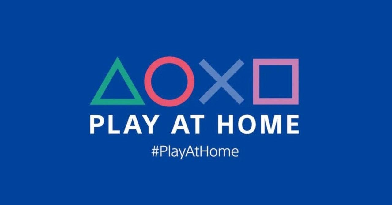 Sony เตรียมแจกเกม PlayStation ให้ทุกคนได้สนุกเมื่ออยู่บ้านทุกเดือนถึง มิถุนายน