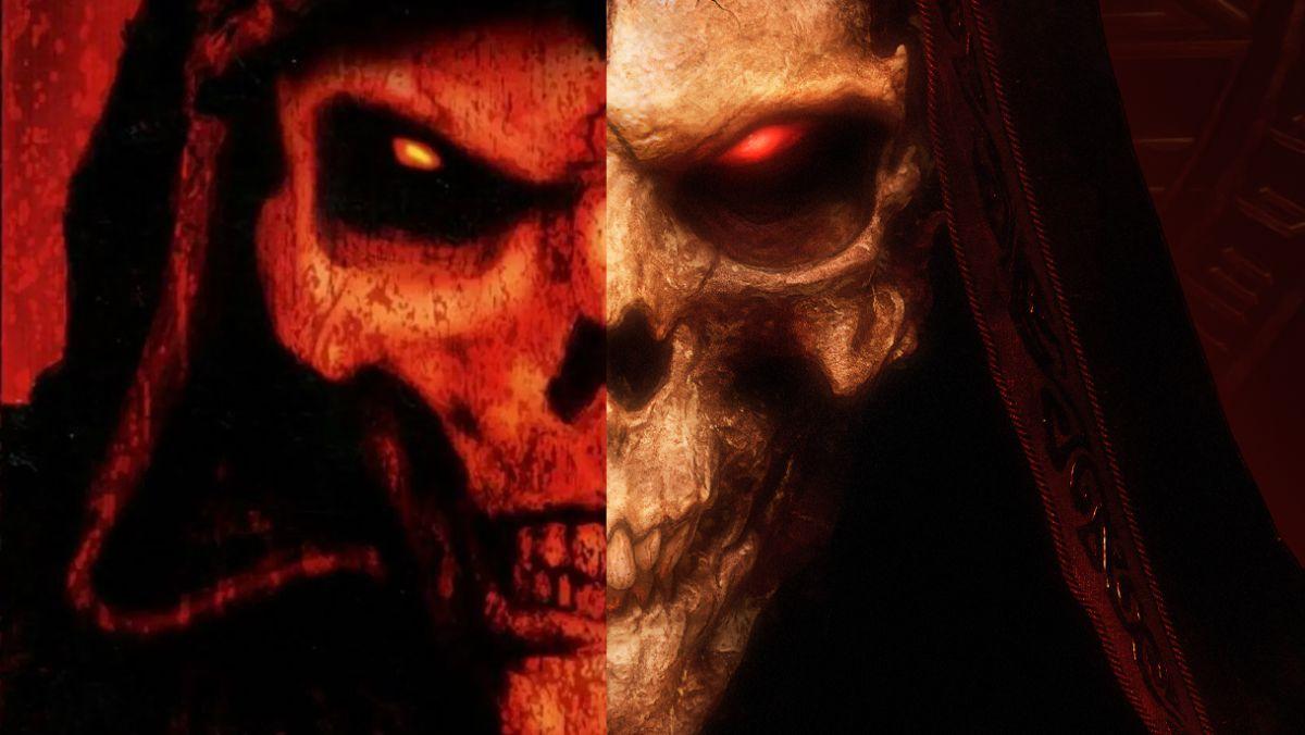 Diablo 2: Resurrected จะสามารถโอนเซฟจาก Diablo 2 ได้
