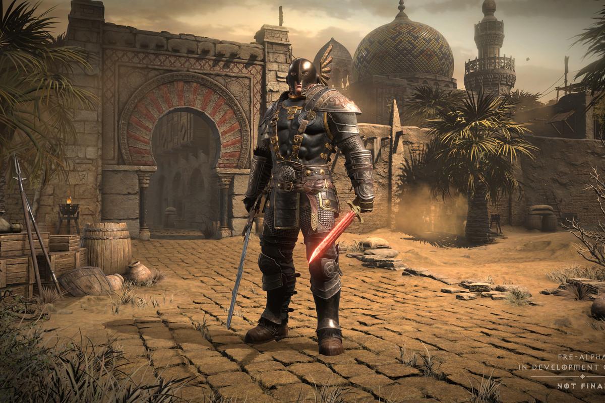 Diablo 2: Resurrected จะมีการปล่อย Alpha Tests ให้ทดลองเล่นก่อน 2 รอบ