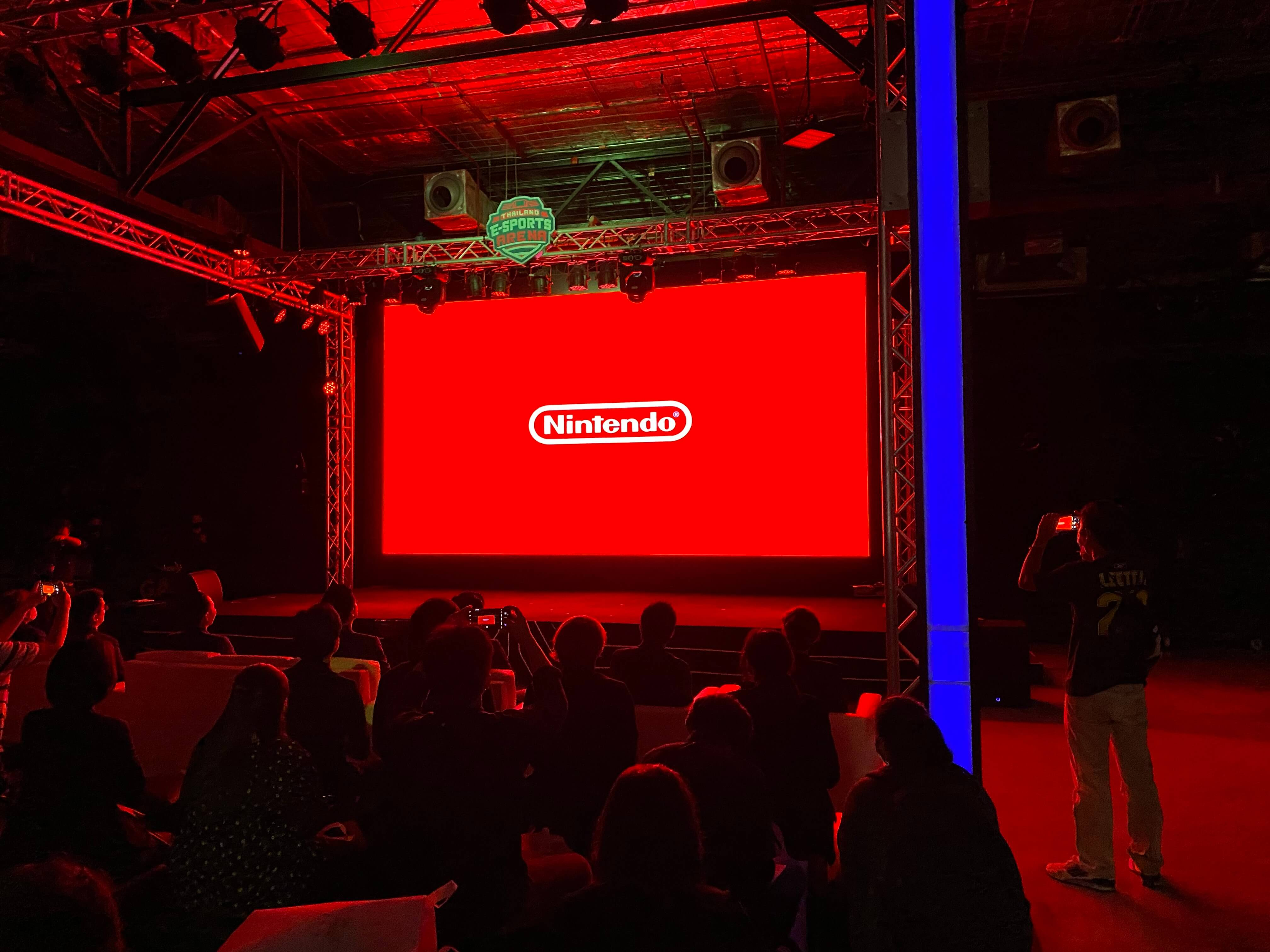 Nintendo จับมือสำนักงานส่งเสริมเศรษฐกิจดิจิทัล (depa) ร่วมผลักดันผู้พัฒนาเกมไทยสู่ระดับโลก