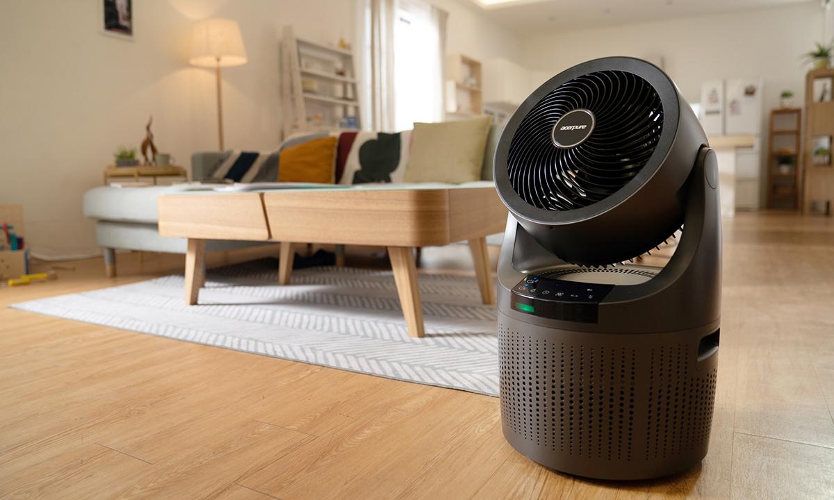 Acer ผันตัวเป็นผู้ผลิตสินค้า Lifestyle พร้อมเปิดตัวเครื่องฟอกอากาศ!