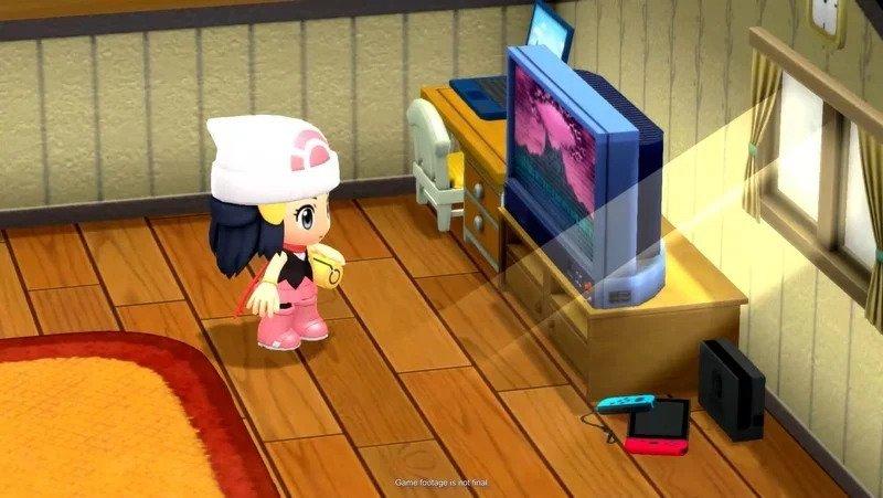 เปิดตัว Pokemon: Diamond และ Pearl ฉบับรีเมค วางจำหน่ายสิ้นปีนี้
