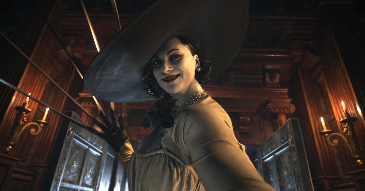 AMD ยืนยัน จะเปิด Ray Tracing ในเกม Resident Evil Village ได้บน PC