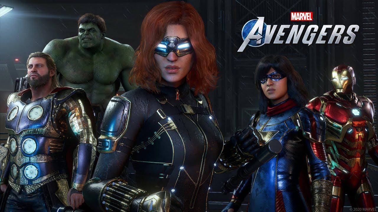 Marvel's Avengers เตรียมปรับระบบ Exp กับวิธีการได้รับ Cosmetics ใหม่