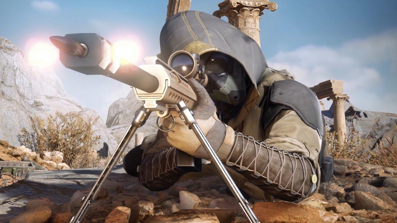 เปิดตัว Sniper Ghost Warrior Contracts 2 พร้อมประกาศวางขาย 6 มิถุนายน นี้